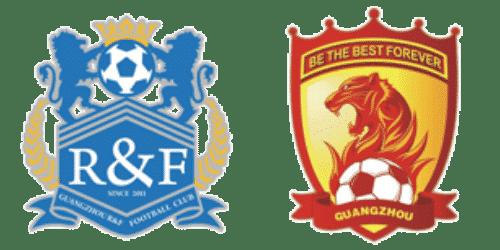 Guangzhou City vs Guangzhou prediction