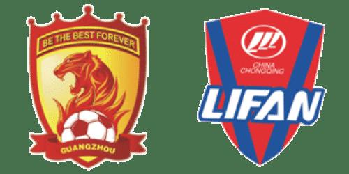 Guangzhou vs Chongqing Liangjiang Prediction