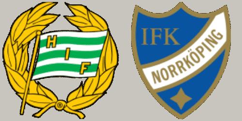 Hammarby vs Norrkoping prediction
