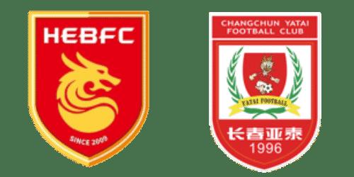 Hebei vs Changchun Yatai prediction