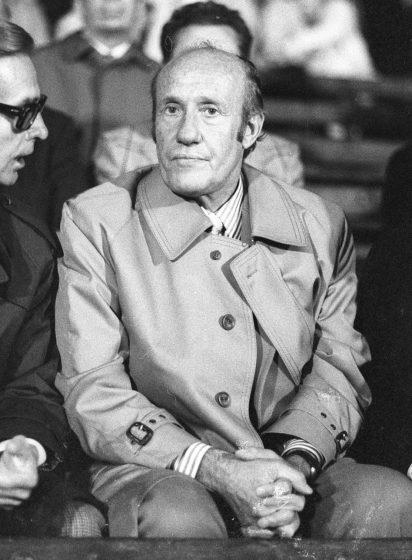 Helmut Schon