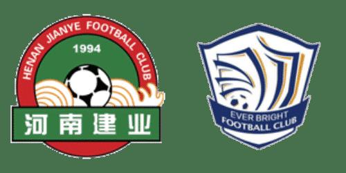 Henan Songshan Longmen vs Cangzhou Mighty Lions prediction