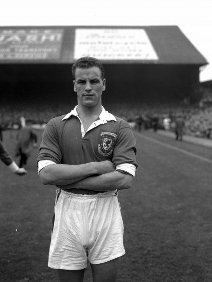 Los 12 jugadores más importantes en la historia del Leeds: John Charles