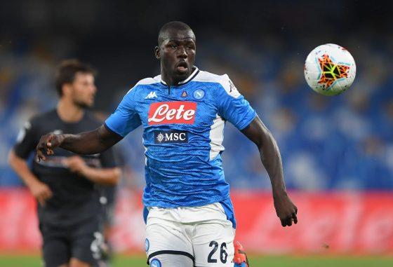 Premier League Transfer News heute: Koulibaly