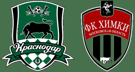 Krasnodar vs Khimki Prediction