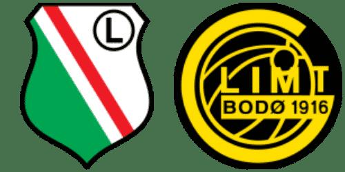 Legia Warszawa vs Bodo/Glimt prediction