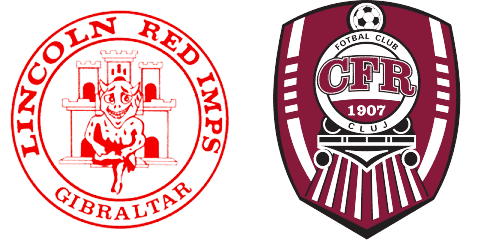 Lincoln Red Imps vs Cluj Prediction