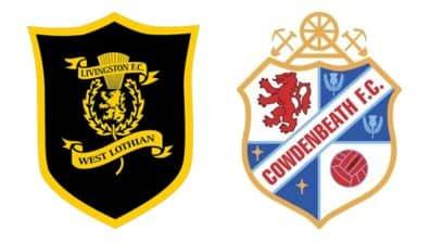 Livingston vs Cowdenbeath Prediction