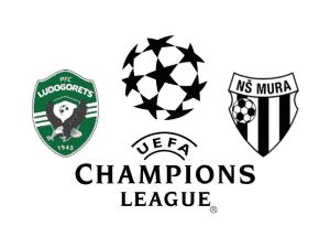 Ludogorets vs Mura Prediction