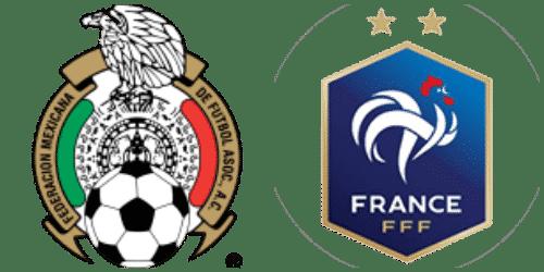 Mexico U23 vs France U23 prediction