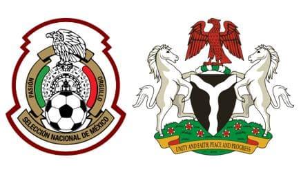 Mexico vs Nigeria prediction
