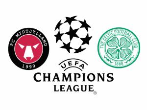 Midtjylland vs Celtic Prediction