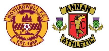 Motherwell vs Annan Athletic Prediction