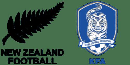 New Zealand U23 vs Korea Republic U23 Prediction
