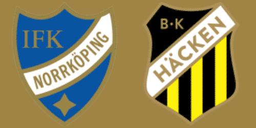 Norrkoping vs Hacken Prediction