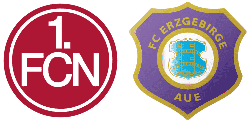 Nurnberg vs Erzgebirge Aue Prediction