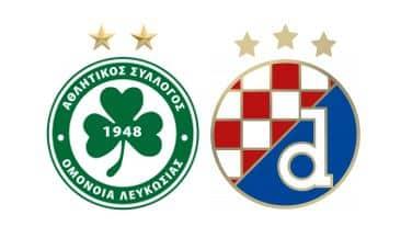 Omonia Nicosia vs Dinamo Zagreb Prediction