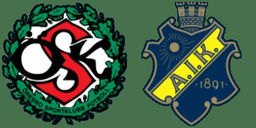 Orebro vs AIK prediction