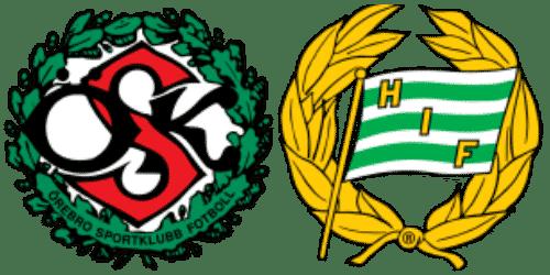 Orebro vs Hammarby Prediction