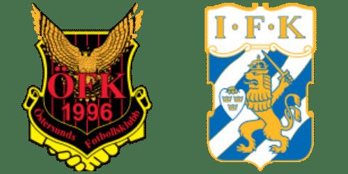 Ostersunds vs Goteborg prediction