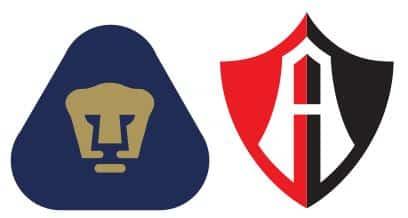 Pumas vs Atlas Prediction