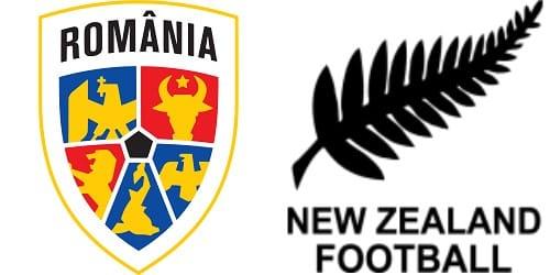 Romania U23 vs New Zealand U23 prediction