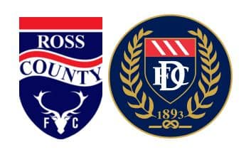 Ross County vs Dundee Prediction