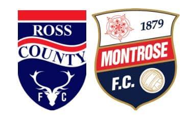 Ross County vs Montrose Prediction