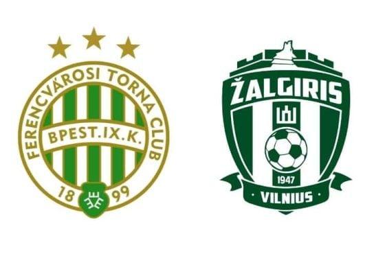 Ferencváros TC - Zalgiris Vilnius tippek