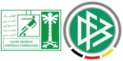 Saudi Arabia U23 vs Germany U23 Prediction