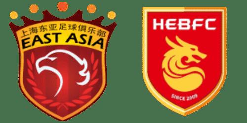 Shanghai Port vs Hebei prediction