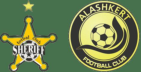 Sheriff vs Alashkert Prediction