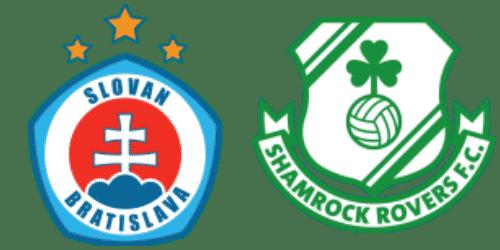 Slovan Bratislava vs Shamrock Rovers prediction