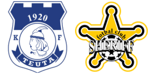 Teuta Durres vs Sheriff prediction