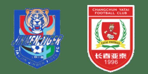 Tianjin Tigers vs Changchun Yatai prediction