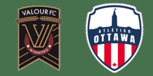 Valour vs Atletico Ottawa prediction