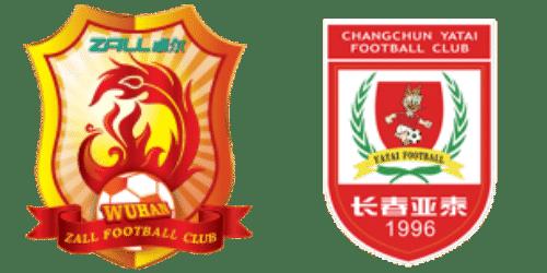 Wuhan vs Changchun Yatai prediction