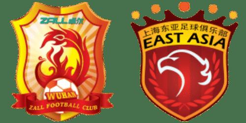Wuhan vs Shanghai Port prediction