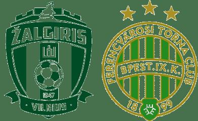 Zalgiris vs Ferencvaros Prediction