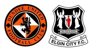 dundee united vs elgin city prediction