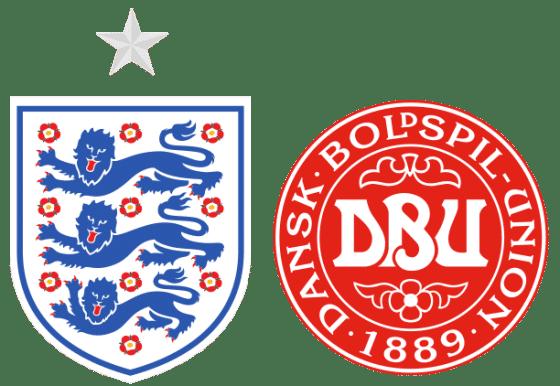 Anglia - Dania kursy