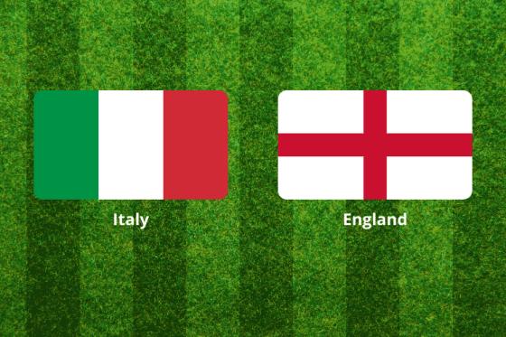 Italien - England Tipp