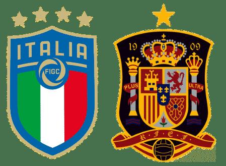 Pronostico Italia - Spagna