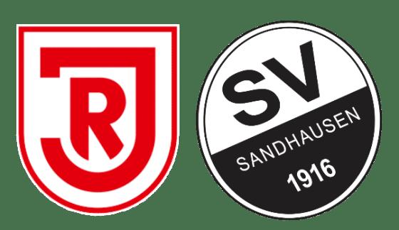 jahn regensburg vs sandhausen prediction