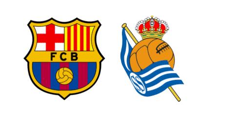 pronostico Barcelona - Real Sociedad