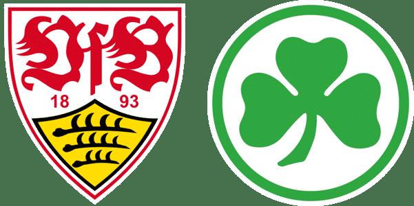 VfB Stuttgart - SpVgg Greuther Fürth Tipp und Prognose (14/08/2021)