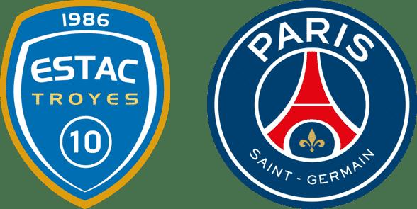 Troyes - PSG Tipp und Prognose