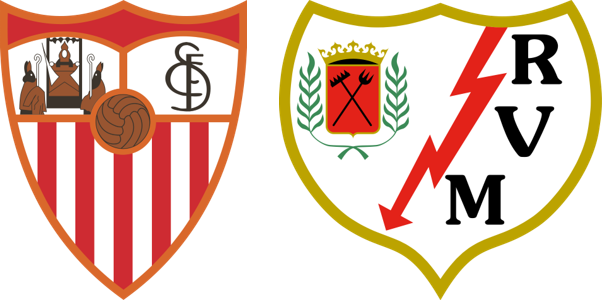 Sevilla - Rayo Vallecano Tipp und Prognose (16/08/2021)