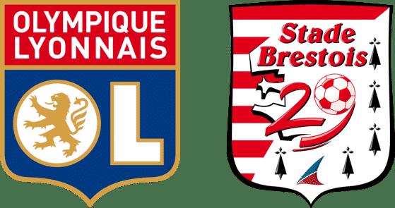 Lyon - Brest Tipp