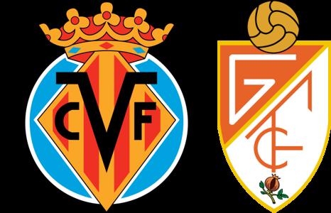 Villarreal - Granada Tipp und Prognose (16/08/2021)
